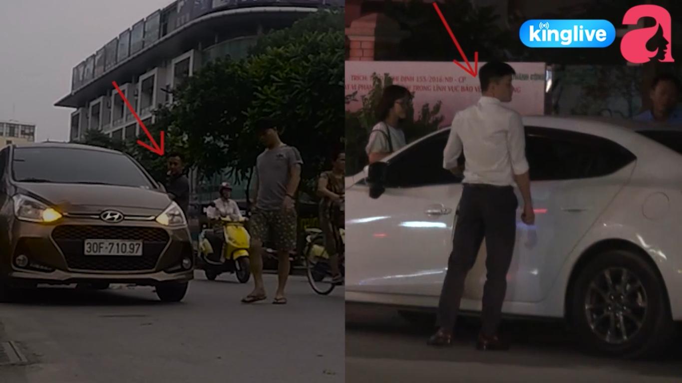 Clip: Tình trạng uống rượu, bia nhưng vẫn điều khiển phương tiện giao thông vẫn thường xuyên diễn ra tại Hà Nội - Ảnh 9.