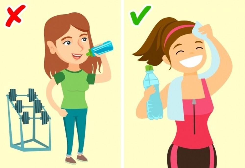 Mùa hè, cần tránh uống nước vào thời điểm sau nếu không muốn làm hại sức khỏe - Ảnh 2.