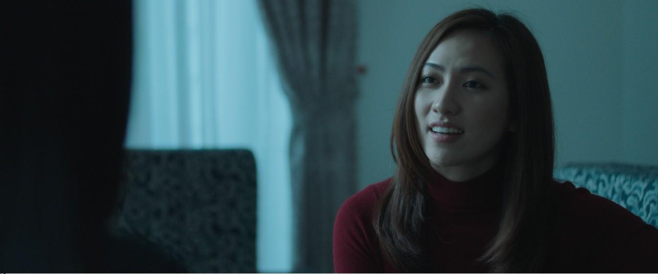 """""""Ngọc nữ"""" Phương Anh Đào bắt tay Đan Trường trở lại với phim kinh dị về cha đầy ma mị - Ảnh 4."""