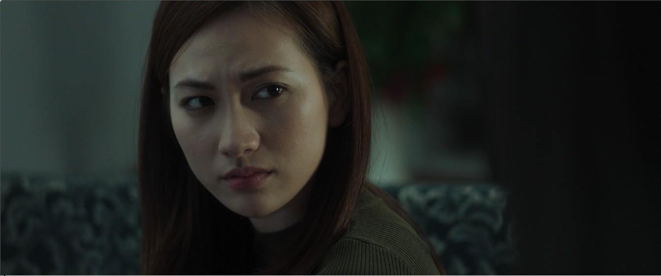 """""""Ngọc nữ"""" Phương Anh Đào bắt tay Đan Trường trở lại với phim kinh dị về cha đầy ma mị - Ảnh 8."""