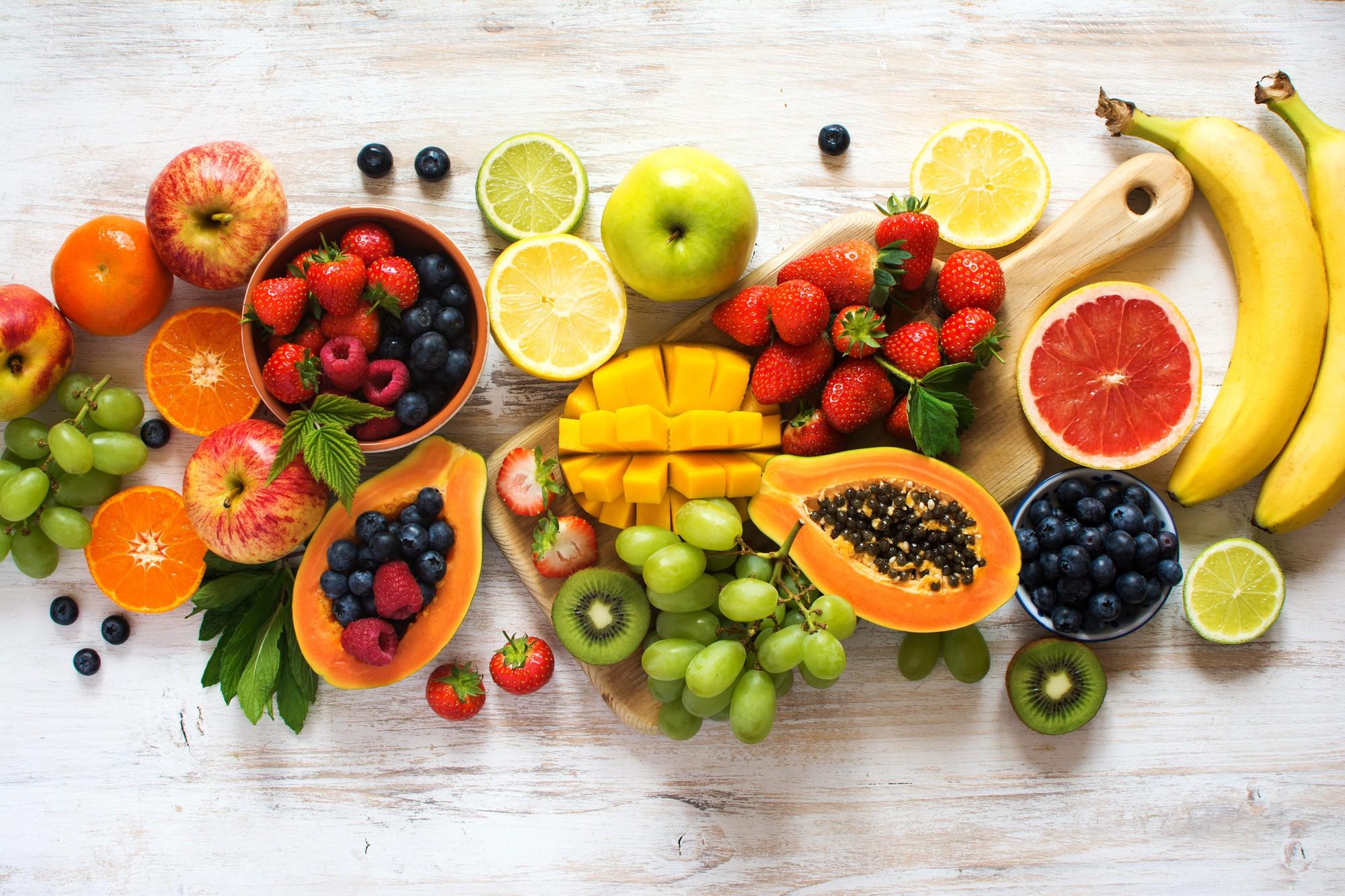 Chăm bổ sung 5 loại thực phẩm này thì thời gian có phũ phàng, nàng ngoài 30 tuổi cũng không lo da xấu, dáng sồ sề - Ảnh 2.