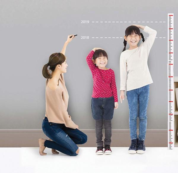 Cải thiện chiều cao của trẻ bằng tầm soát sớm để tìm nguyên nhân - Ảnh 1.