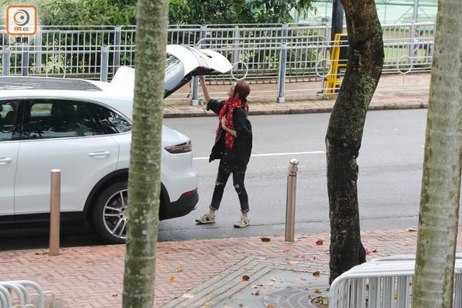 Sao nữ Hong Kong bị giám đốc ép bán thân đổi đời nhờ lấy đại gia - Ảnh 11.