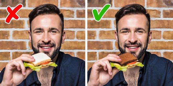 10 cách ăn uống bất kỳ ai cũng nên áp dụng sau 40 tuổi: Đừng bỏ lỡ thông tin quý giá - Ảnh 2.