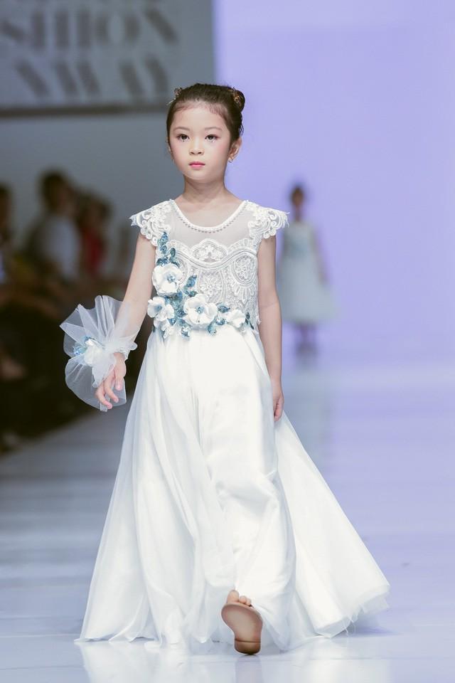 Bộ sưu tập Jessica Princess siêu xinh cho bé gái dự tiệc - Ảnh 2.