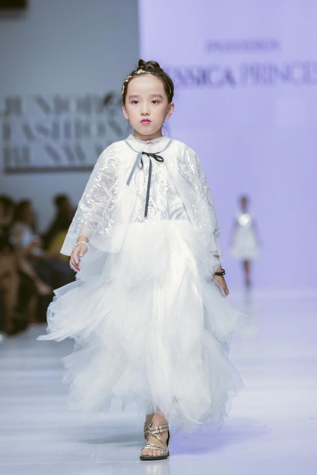 Bộ sưu tập Jessica Princess siêu xinh cho bé gái dự tiệc - Ảnh 3.