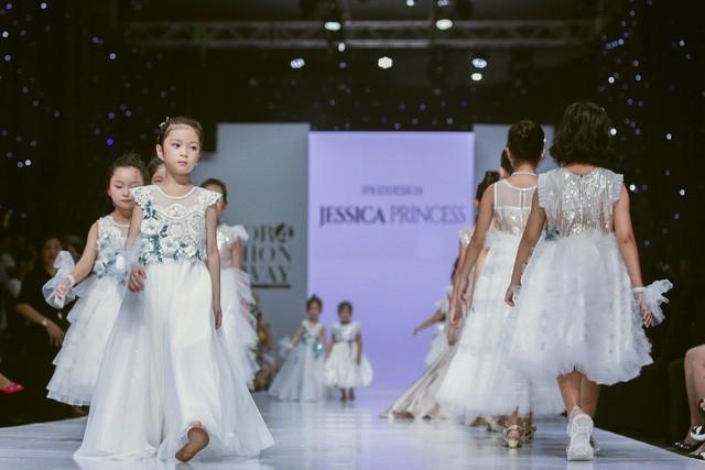 Bộ sưu tập Jessica Princess siêu xinh cho bé gái dự tiệc - Ảnh 5.