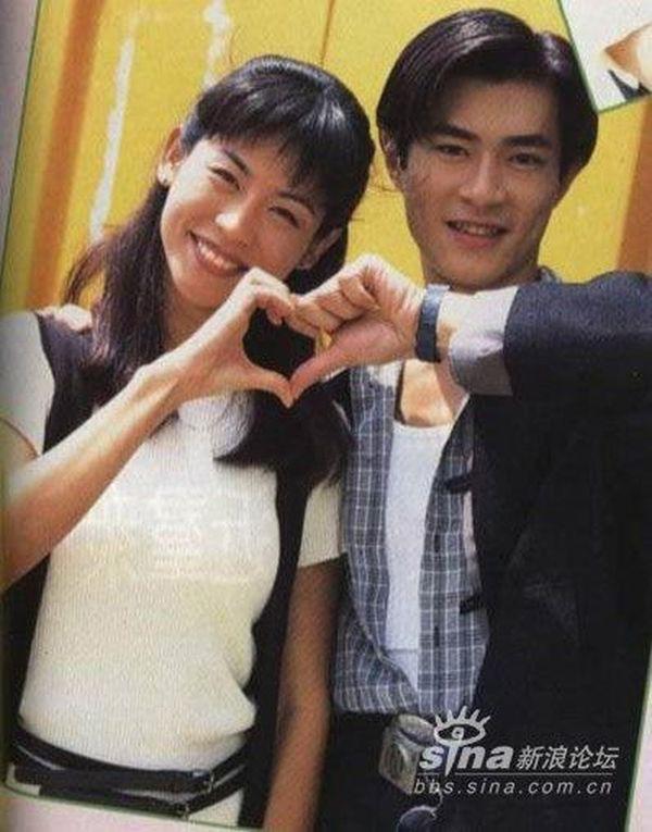 HOT: Cổ Thiên Lạc và Tuyên Huyên chính thức hẹn hò sau 20 năm làm bạn thân? - Ảnh 3.
