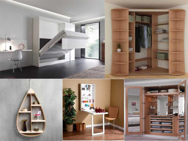 Muốn thiết kế căn hộ hoàn hảo bạn không nên bỏ qua 3 lưu ý này  - Ảnh 4.