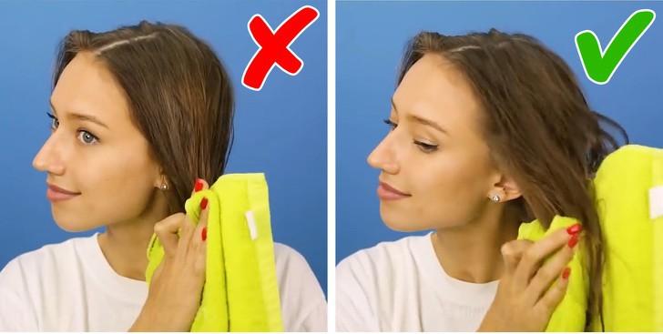 Để tóc nhanh dài và mềm mượt trong mùa hè thì hãy duy trì những thói quen này thường xuyên - Ảnh 2.