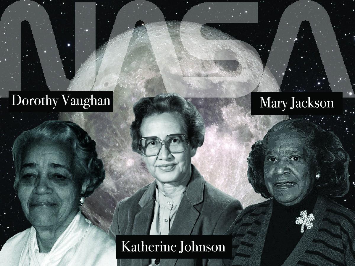 Chuyện về 3 người phụ nữ giúp nước Mỹ chinh phục không gian thành công nhưng lại bị lãng quên bởi chính xứ sở cờ hoa - Ảnh 1.