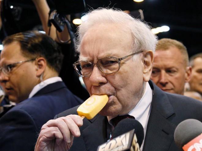 Bí quyết trẻ khỏe ngược đời của tỉ phú U90 Warren Buffett: Tôi ăn như đứa trẻ 6 tuổi - Ảnh 5.