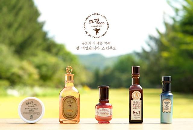 Top 5 thương hiệu mỹ phẩm được yêu thích nhất tại Hàn Quốc 2019 - Ảnh 5.