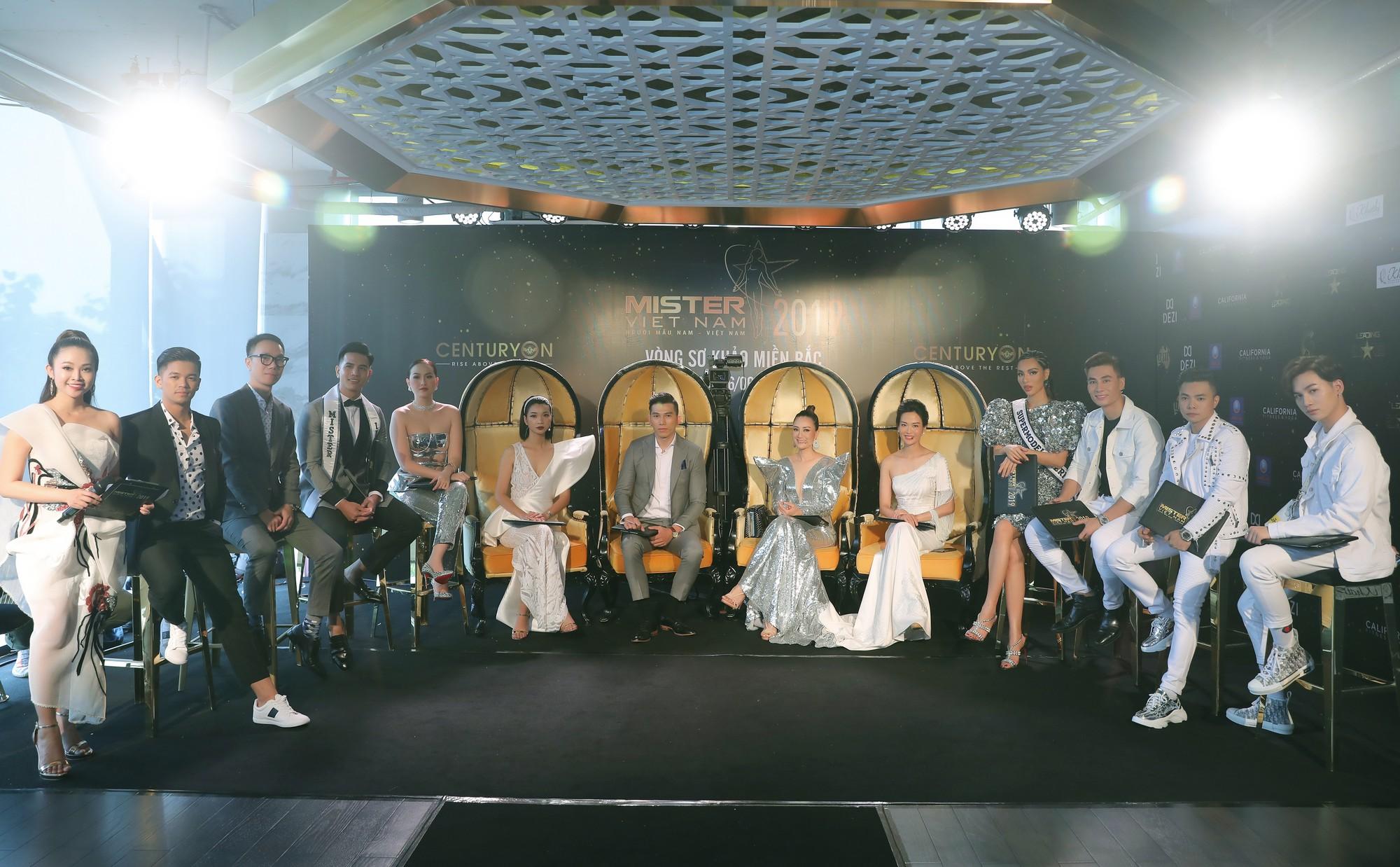 BGK và hai đội HLV _ Winner_ + _ Super Star_