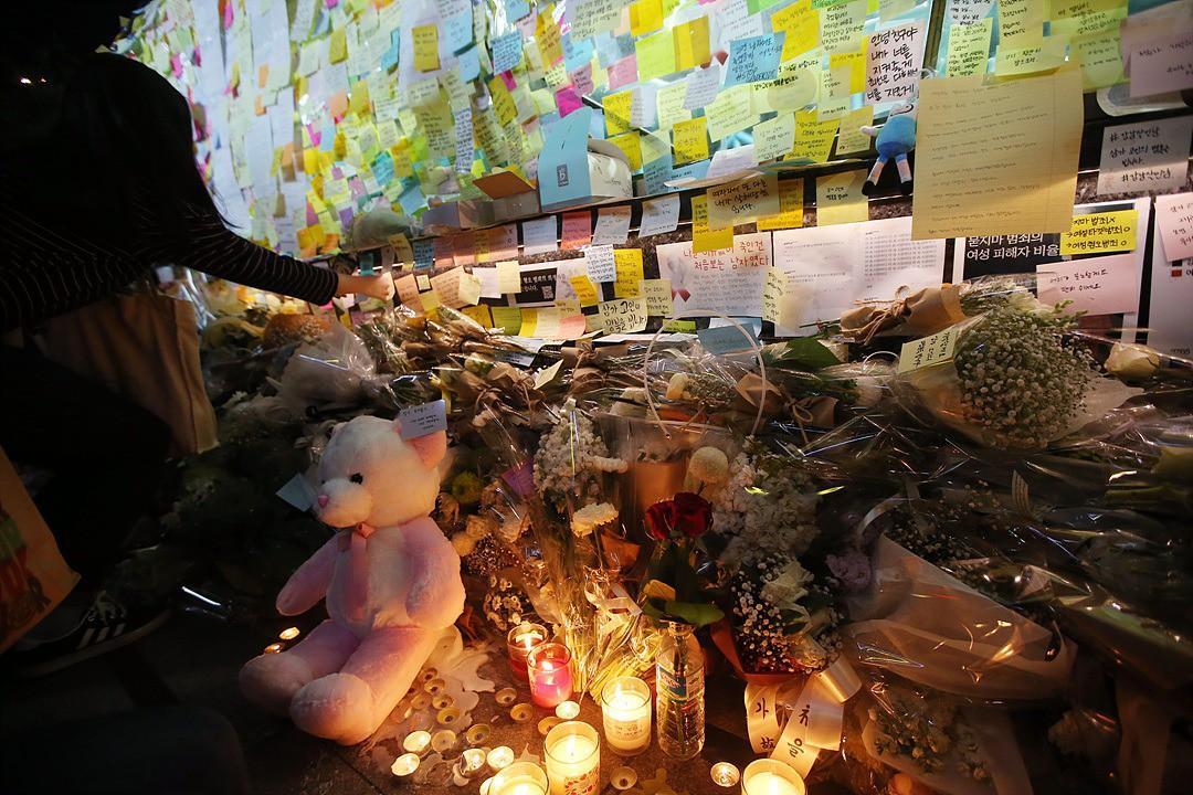 Vụ án giết người ám ảnh phụ nữ Hàn Quốc: Kẻ thủ ác gây án vì ghét phụ nữ, cảnh sát đổ hết lỗi lầm cho căn bệnh tâm thần - Ảnh 5.