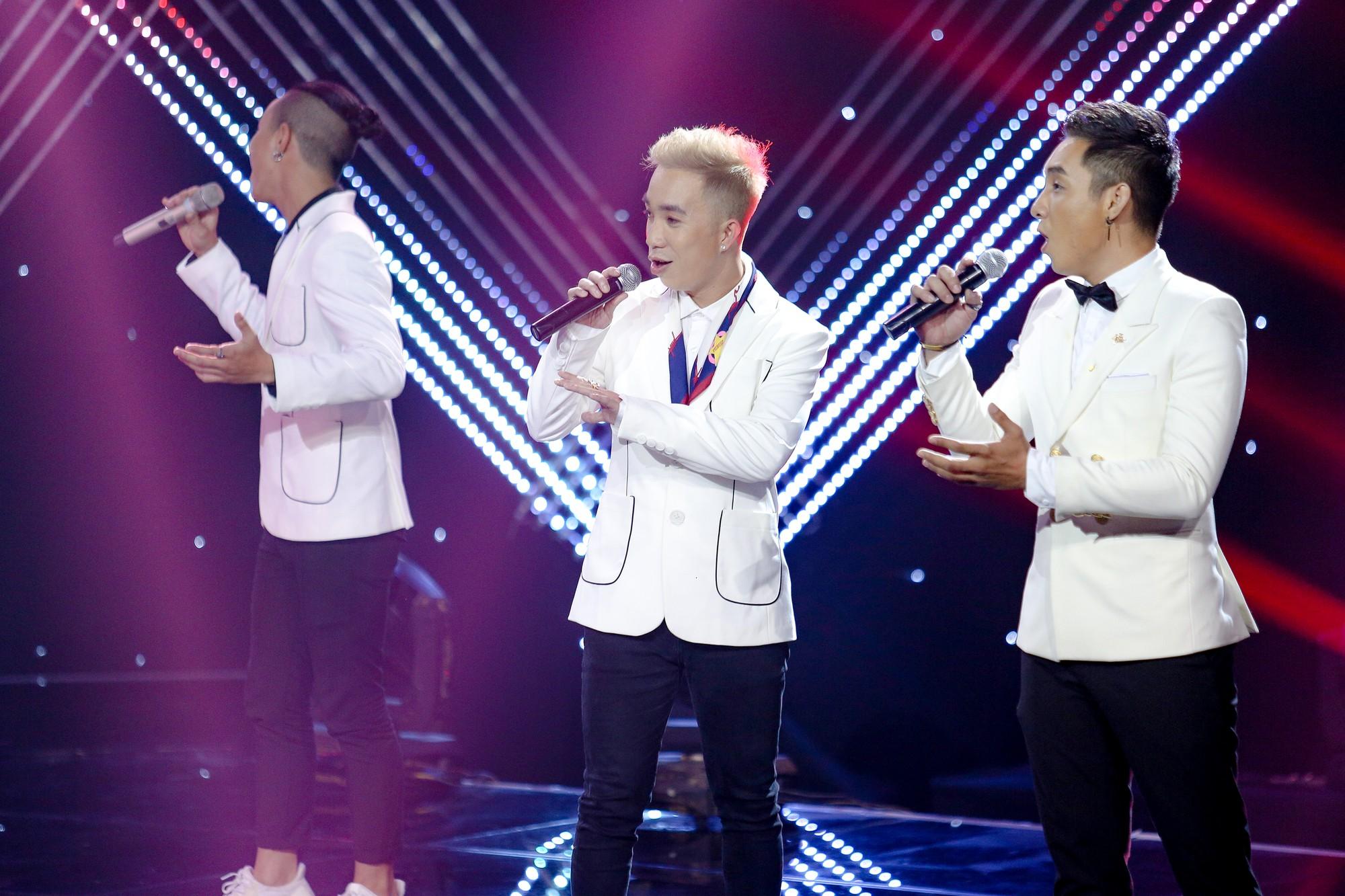 """The Voice: Vừa trở lại sau ồn ào """"Bảo Yến Rosie"""", Thanh Hà đã chê bai té tát học trò Hồ Hoài Anh  - Ảnh 9."""
