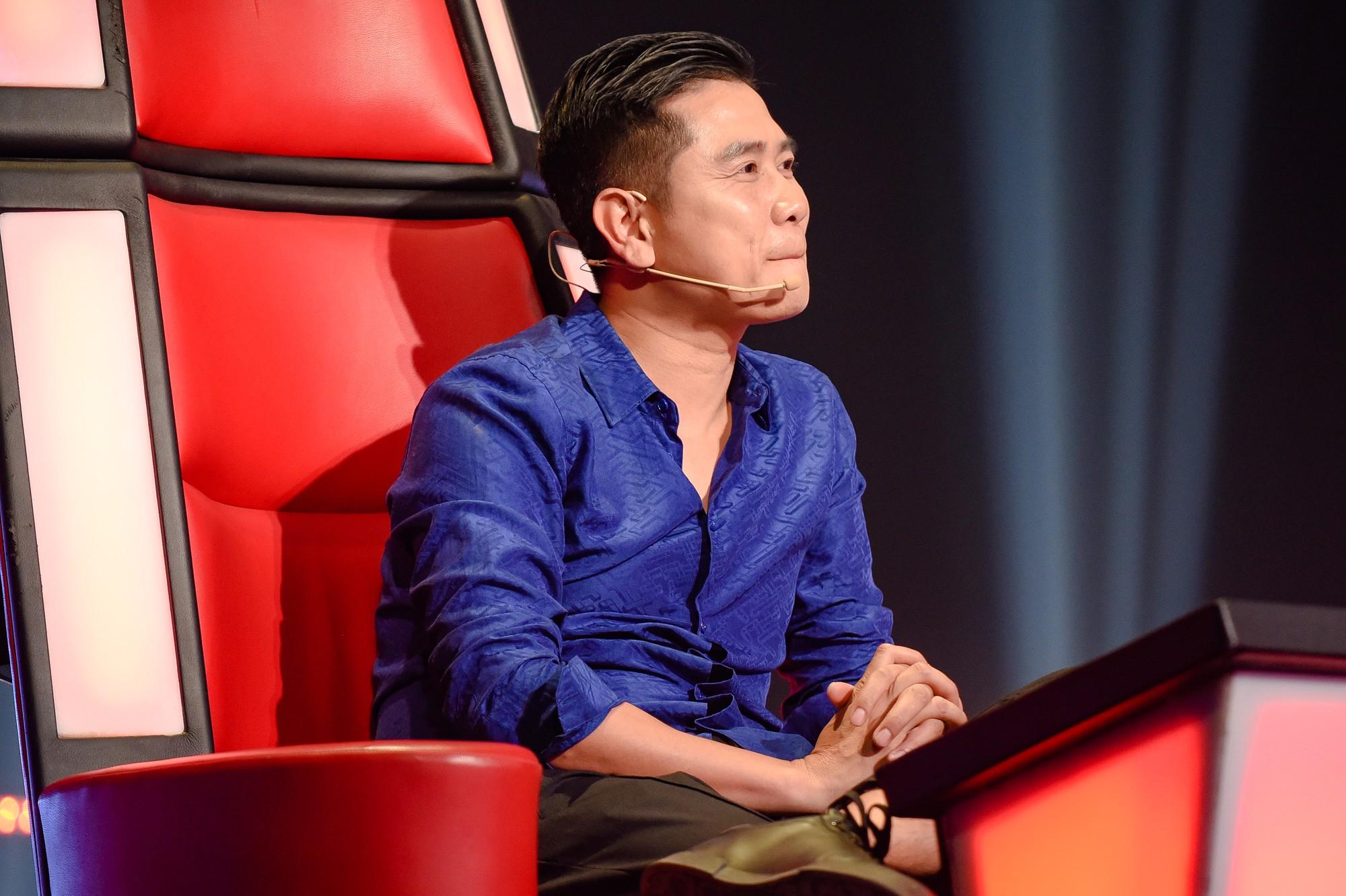 """The Voice: Vừa trở lại sau ồn ào """"Bảo Yến Rosie"""", Thanh Hà đã chê bai té tát học trò Hồ Hoài Anh  - Ảnh 4."""