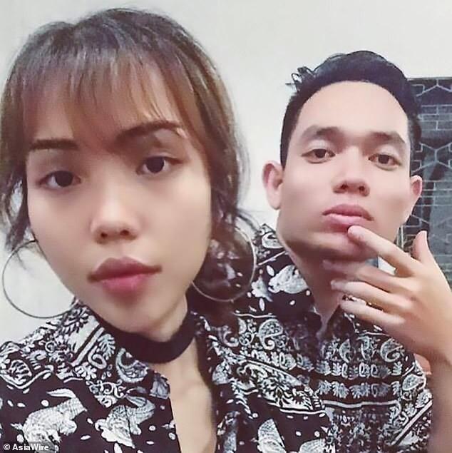 Dân mạng nước ngoài bày tỏ sự thương cảm với cô gái Việt Nam bị chồng sắp cưới tạt axit đến biến dạng khuôn mặt - Ảnh 1.