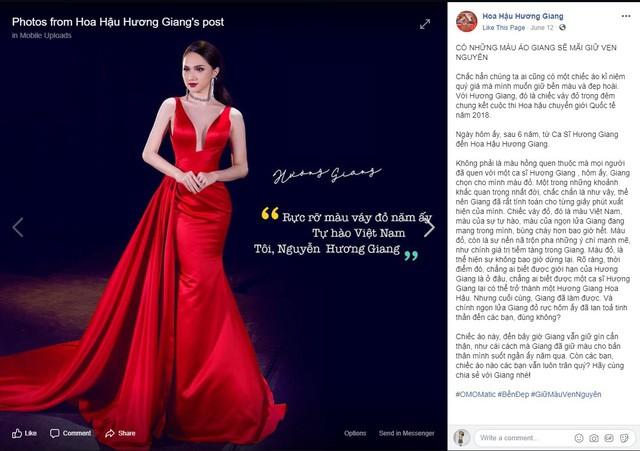 Hoa hậu Hương Giang và loạt sao Việt bồi hồi kể lại câu chuyện ký ức đẹp đẽ  - Ảnh 1.