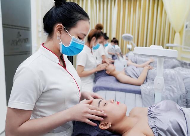 DIVA SPA - Hệ thống Spa thân thiện của người Việt  - Ảnh 2.