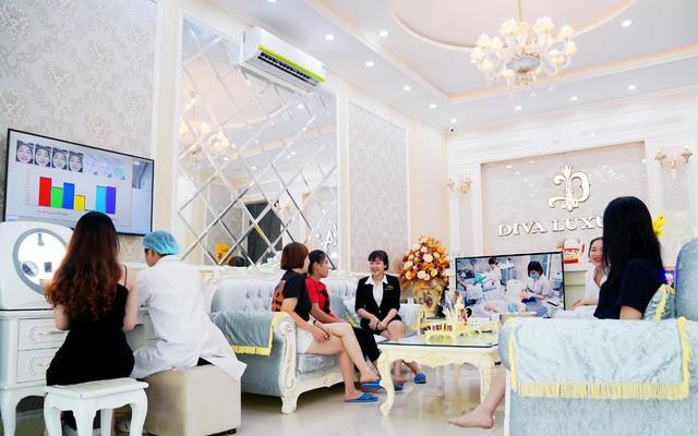DIVA SPA - Hệ thống Spa thân thiện của người Việt  - Ảnh 3.