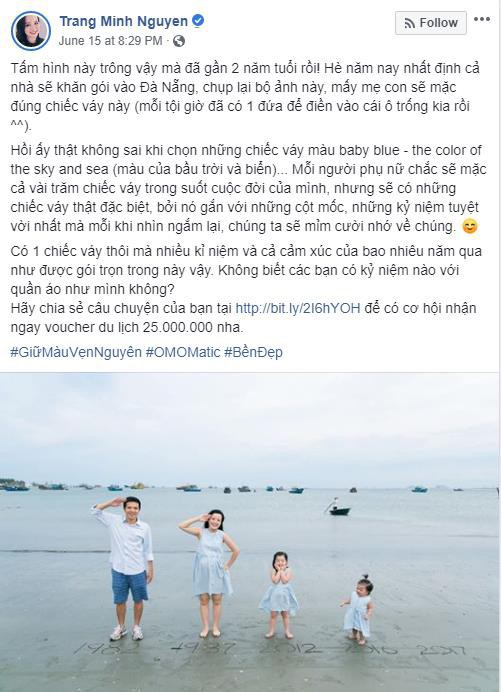 Hoa hậu Hương Giang và loạt sao Việt bồi hồi kể lại câu chuyện ký ức đẹp đẽ  - Ảnh 3.