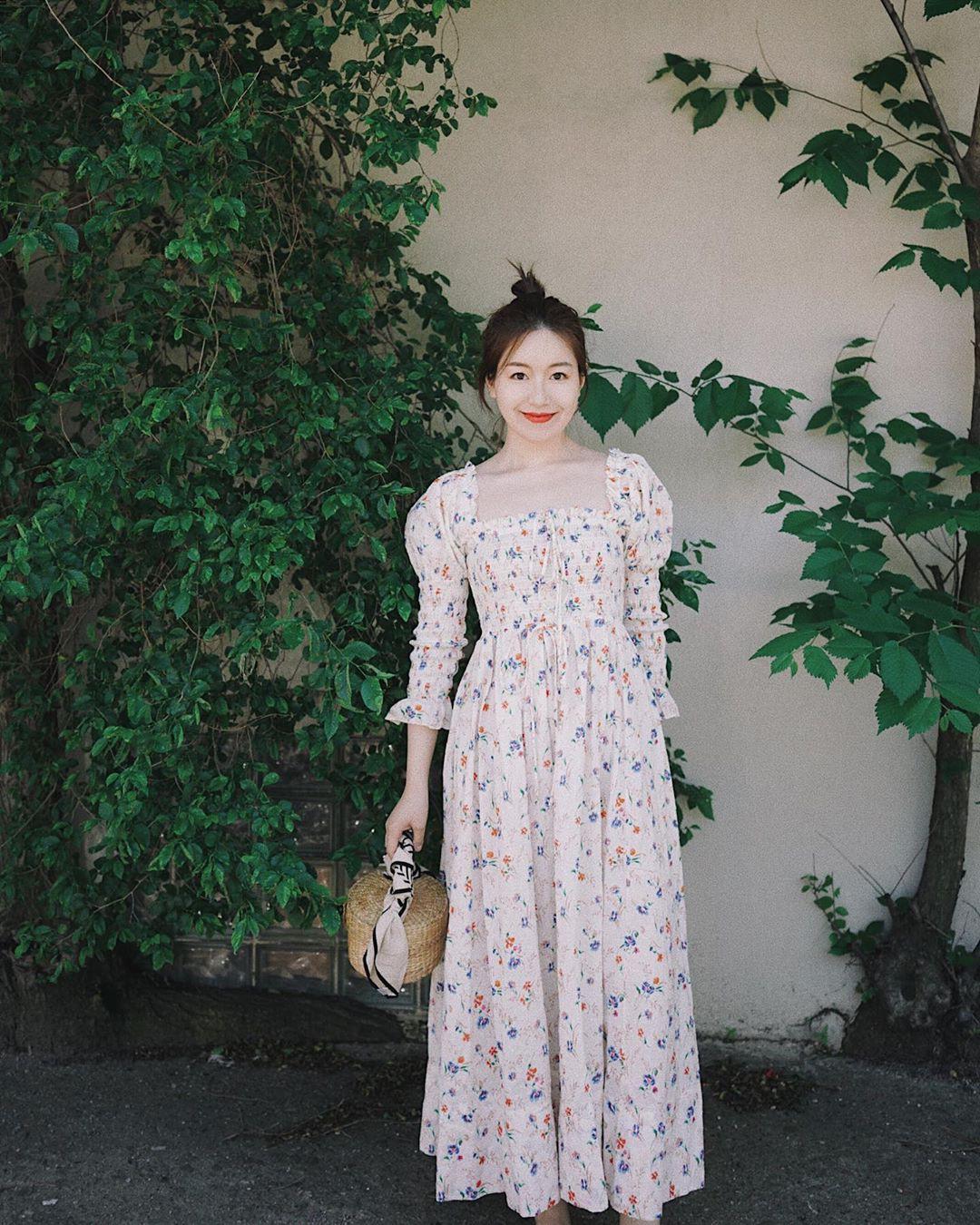 """Không chỉ xinh lịm tim, mẫu váy này còn hạ gục các nàng vì khả năng """"sang chảnh hóa"""" phong cách - Ảnh 12."""