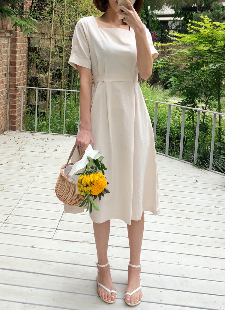 """Không chỉ xinh lịm tim, mẫu váy này còn hạ gục các nàng vì khả năng """"sang chảnh hóa"""" phong cách - Ảnh 6."""