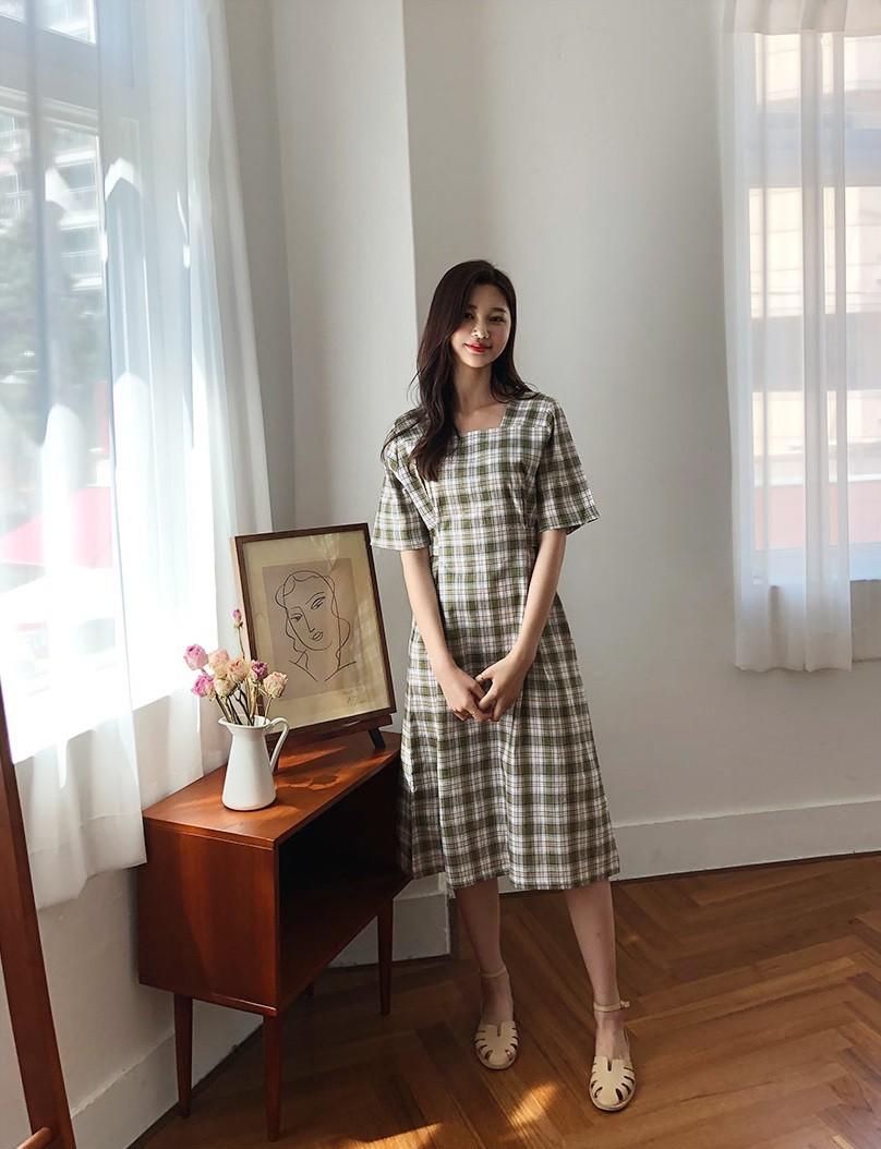 """Không chỉ xinh lịm tim, mẫu váy này còn hạ gục các nàng vì khả năng """"sang chảnh hóa"""" phong cách - Ảnh 7."""
