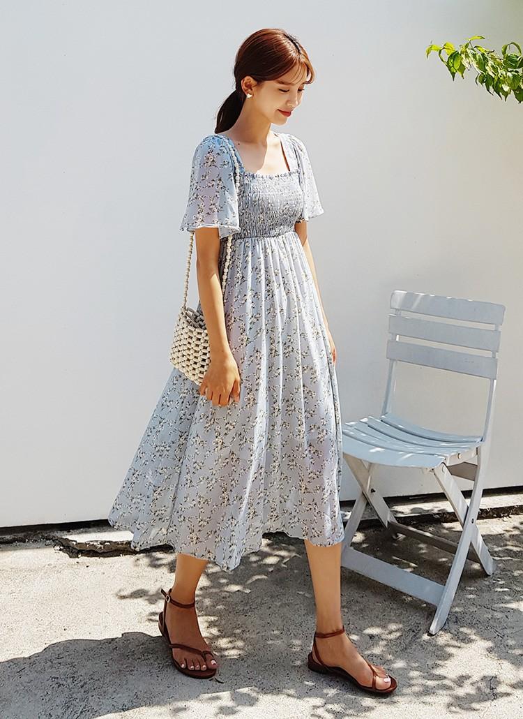 """Không chỉ xinh lịm tim, mẫu váy này còn hạ gục các nàng vì khả năng """"sang chảnh hóa"""" phong cách - Ảnh 9."""