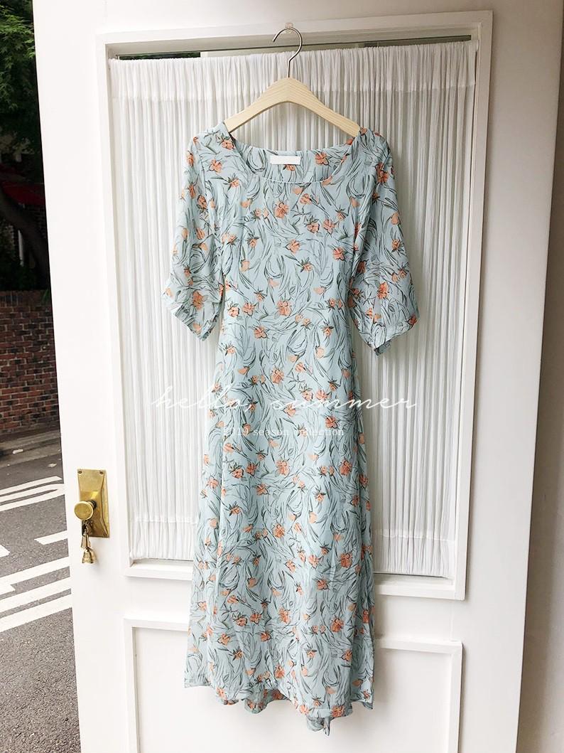 """Không chỉ xinh lịm tim, mẫu váy này còn hạ gục các nàng vì khả năng """"sang chảnh hóa"""" phong cách - Ảnh 3."""