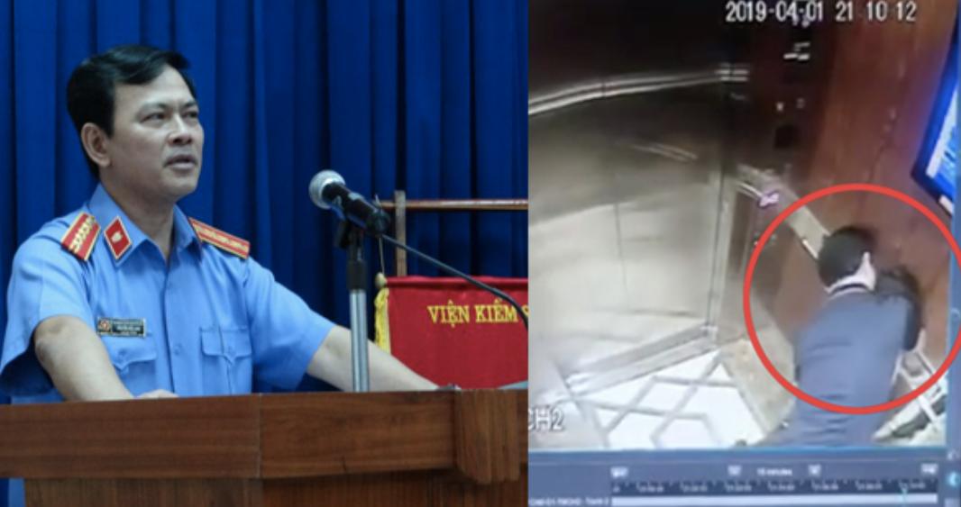 Xử kín vụ Nguyễn Hữu Linh dâm ô cháu bé trong thang máy: Những ai sẽ được vào phòng xử án? - Ảnh 1.