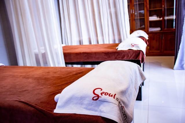 Seoul Spa - Không gian lý tưởng để làm đẹp và thư giãn - Ảnh 1.