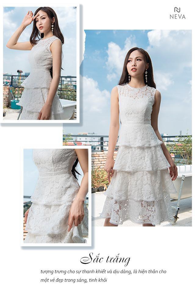 NEVA giúp bạn nâng tầm phong cách thời trang công sở nhờ những item sát nách cực chất - Ảnh 1.