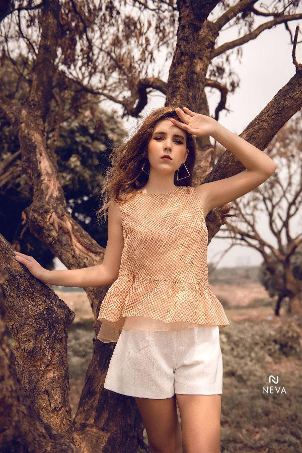 NEVA giúp bạn nâng tầm phong cách thời trang công sở nhờ những item sát nách cực chất - Ảnh 4.
