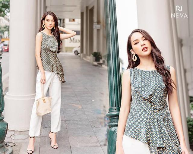 NEVA giúp bạn nâng tầm phong cách thời trang công sở nhờ những item sát nách cực chất - Ảnh 5.