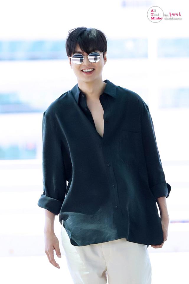 Lee Min Ho Afamily  (2)