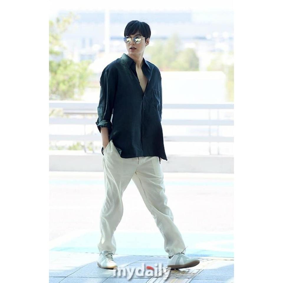 Lee Min Ho Afamily  (9)