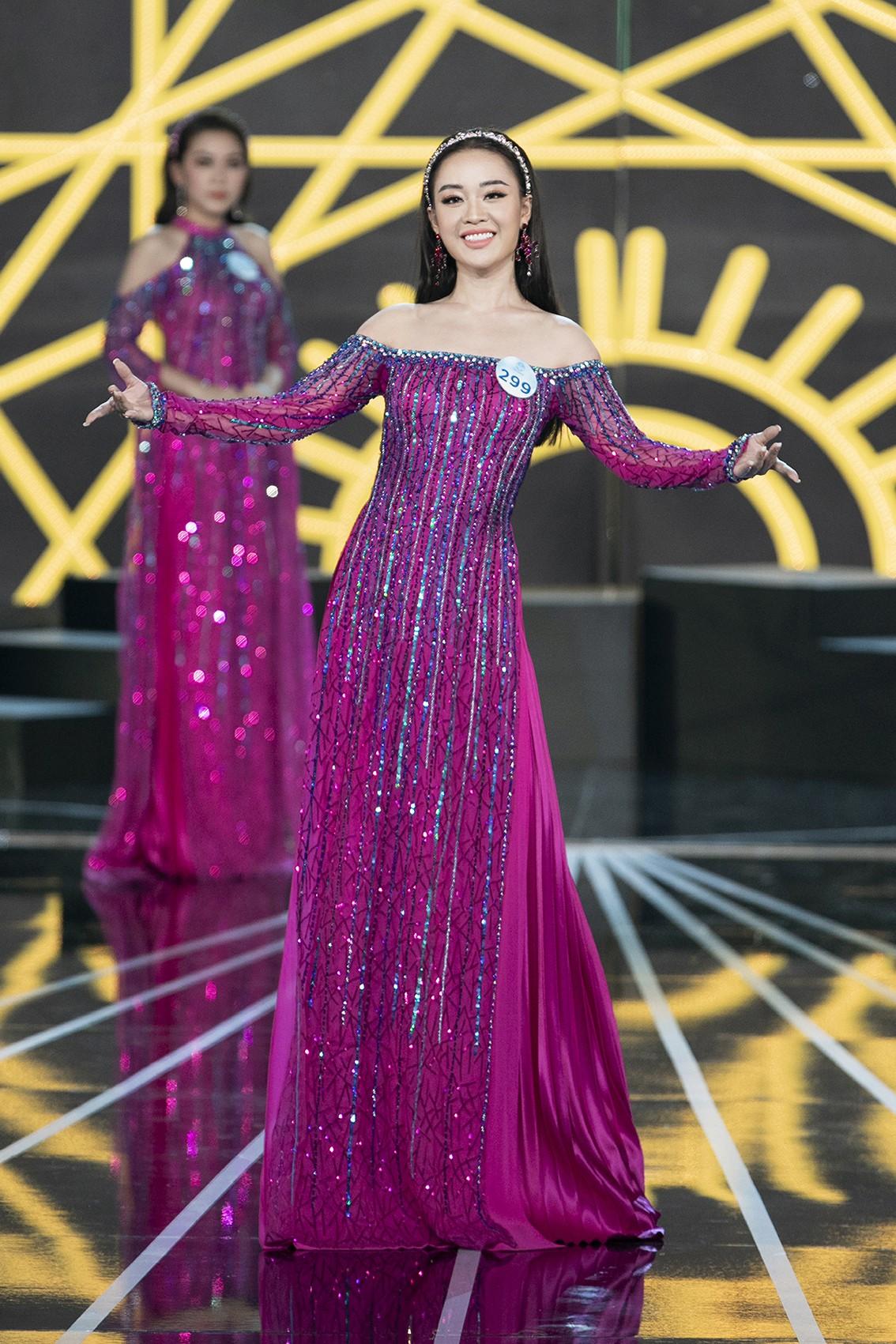 """8 lần đi thi nhan sắc, thí sinh Miss World Việt Nam tự tin tuyên bố: """"Tôi không bao giờ bỏ cuộc - Ảnh 2."""
