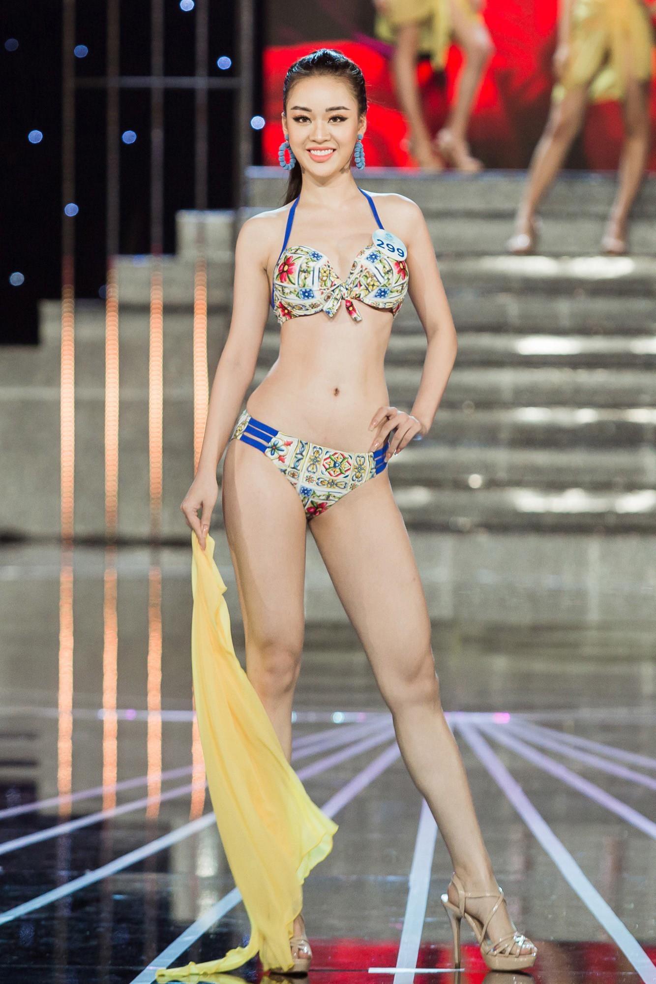 """8 lần đi thi nhan sắc, thí sinh Miss World Việt Nam tự tin tuyên bố: """"Tôi không bao giờ bỏ cuộc - Ảnh 3."""