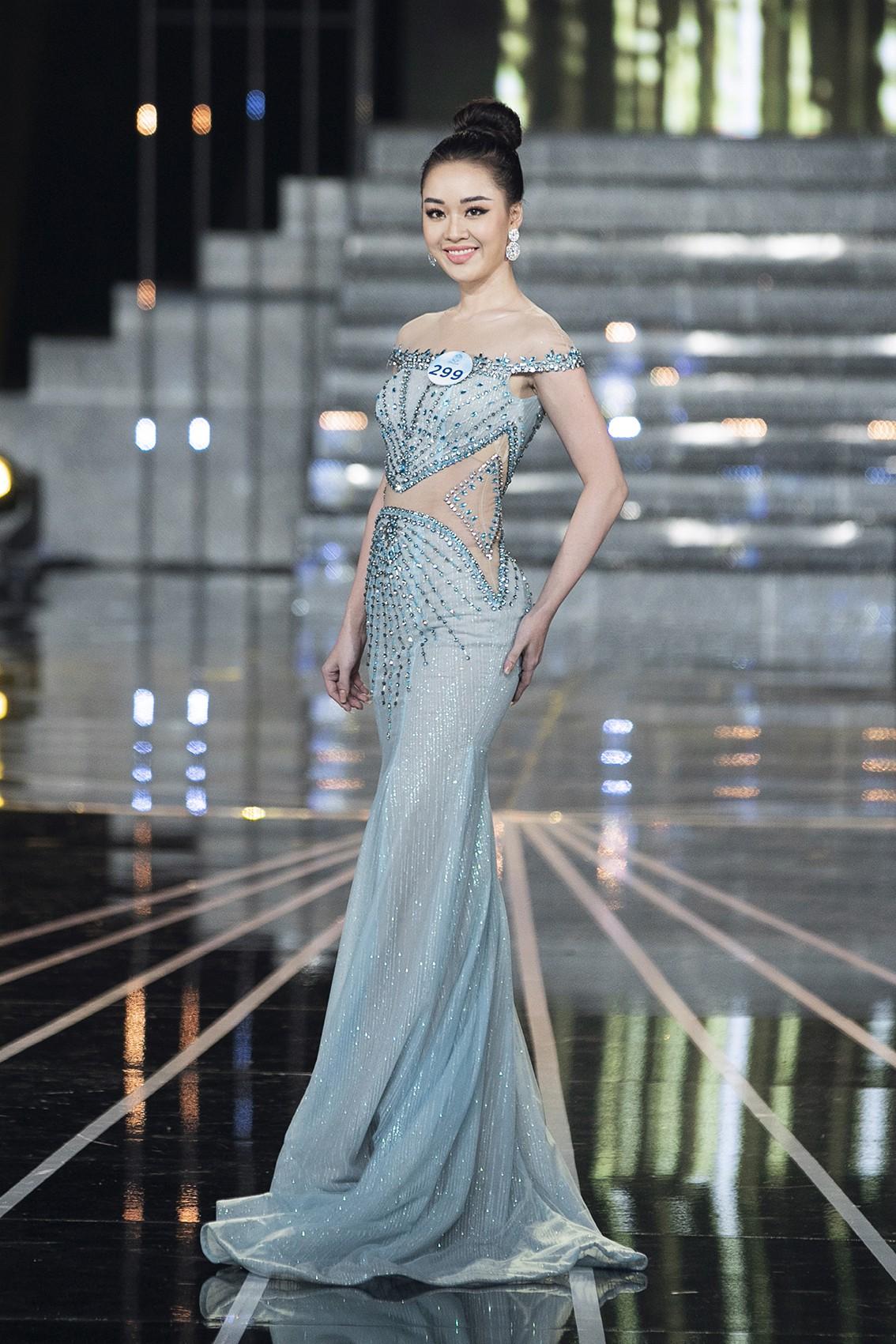 """8 lần đi thi nhan sắc, thí sinh Miss World Việt Nam tự tin tuyên bố: """"Tôi không bao giờ bỏ cuộc - Ảnh 5."""