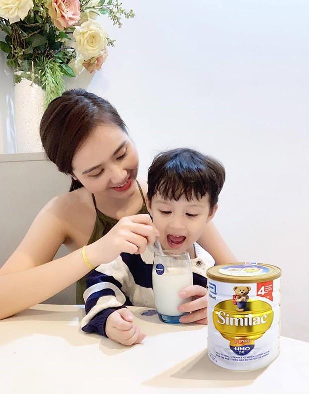 Từ mẹ đơn thân tay trắng Huyền Lizze mua nhà cho con trai sau 6 tháng kinh doanh Online - Ảnh 5.
