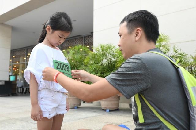 Lazada tổ chức Olympic Day Run, công bố là đối tác của Olympic trong 9 năm tới - Ảnh 5.