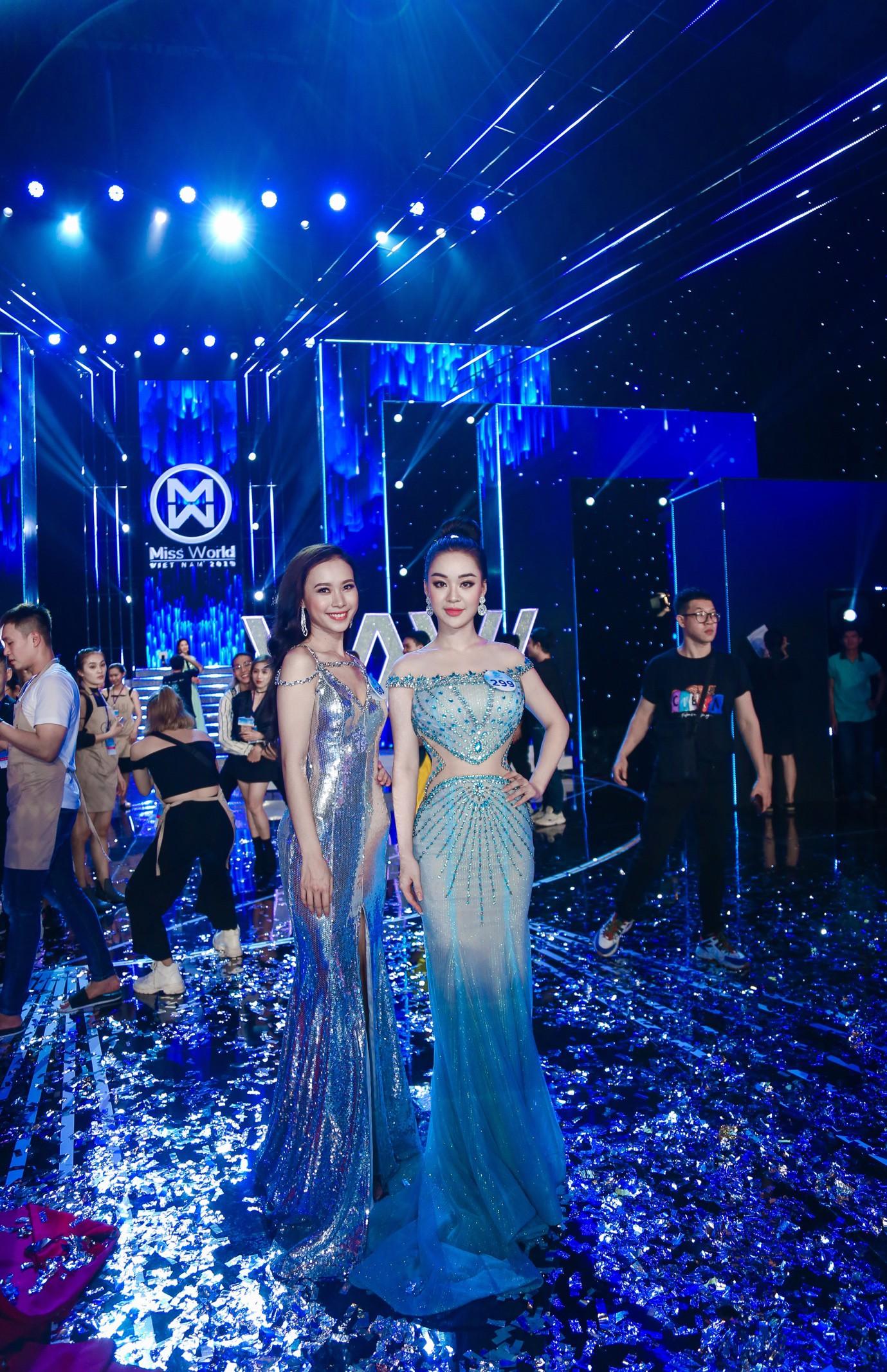 """8 lần đi thi nhan sắc, thí sinh Miss World Việt Nam tự tin tuyên bố: """"Tôi không bao giờ bỏ cuộc - Ảnh 7."""
