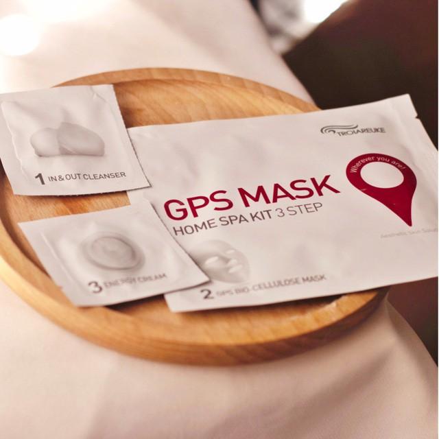 Chẳng cần tới Google Maps, chiếc mặt nạ thông minh này có thể tự tìm đường để định vị hồi phục chuyên sâu cho làn da của bạn - Ảnh 2.