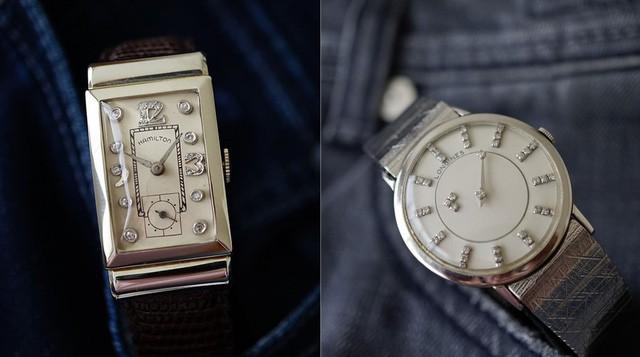 5 lý do bạn nên dùng đồng hồ kim cương thiên nhiên - Ảnh 3.