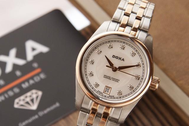 5 lý do bạn nên dùng đồng hồ kim cương thiên nhiên - Ảnh 5.