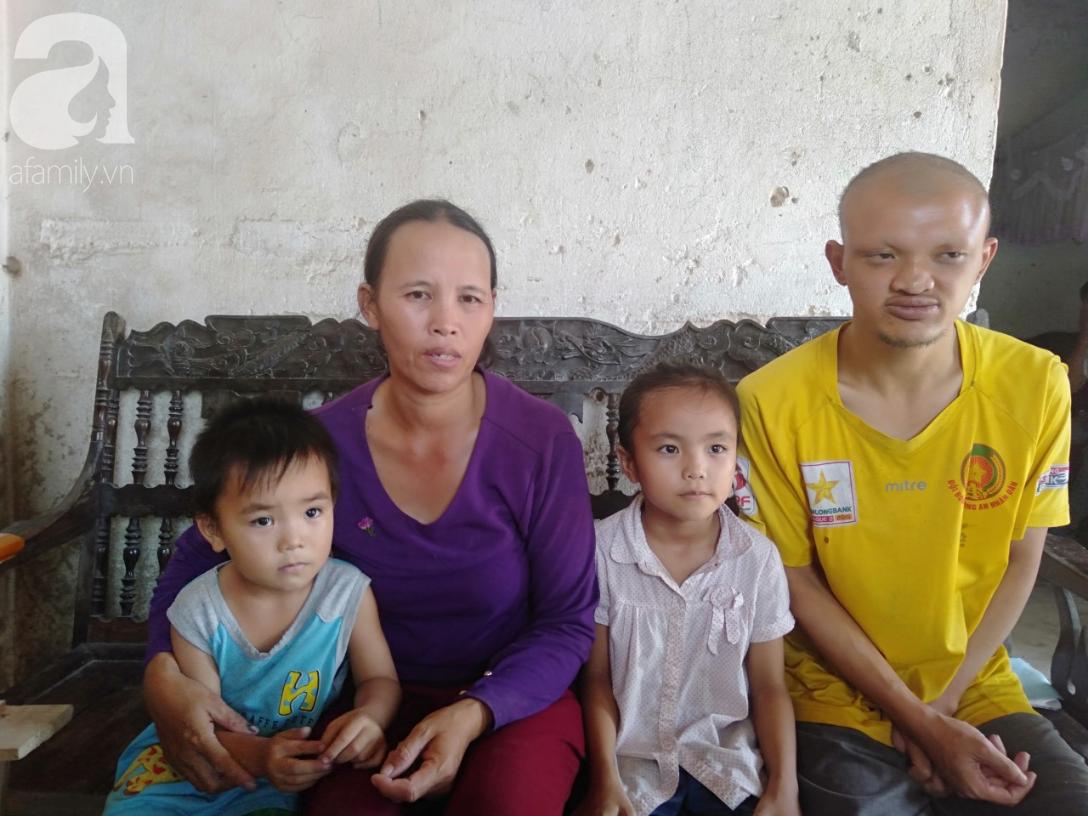 Gánh nặng của người mẹ ghẻ chăm chồng tai biến, con riêng của chồng bệnh down cùng hai đứa con thơ dại - Ảnh 8.