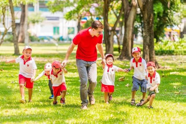 Tham gia trại hè: Ý tưởng hay để bố mẹ giúp con có một mùa hè đúng nghĩa - Ảnh 1.