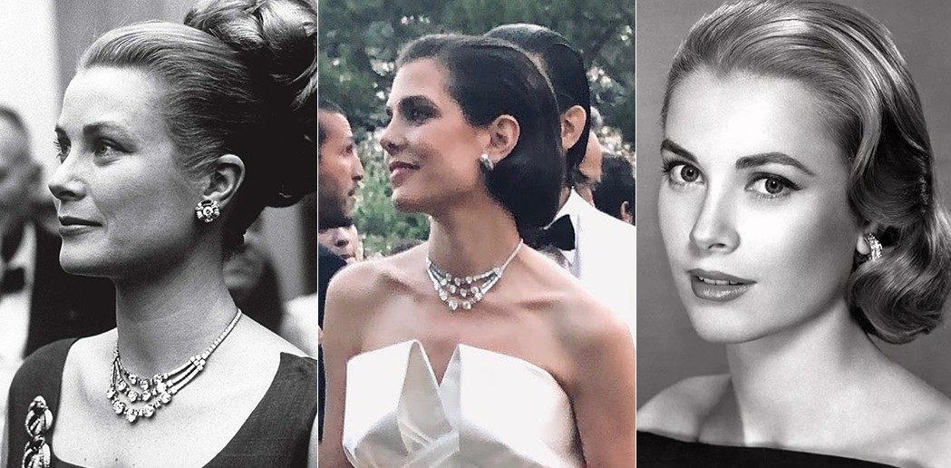 Đám cưới cháu gái Công nương Grace Kelly: váy cưới đơn giản hết cỡ vẫn chiếm sóng MXH với nhiều chi tiết vô cùng cảm động - Ảnh 3.